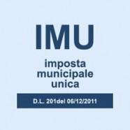Novità in materia di IMU